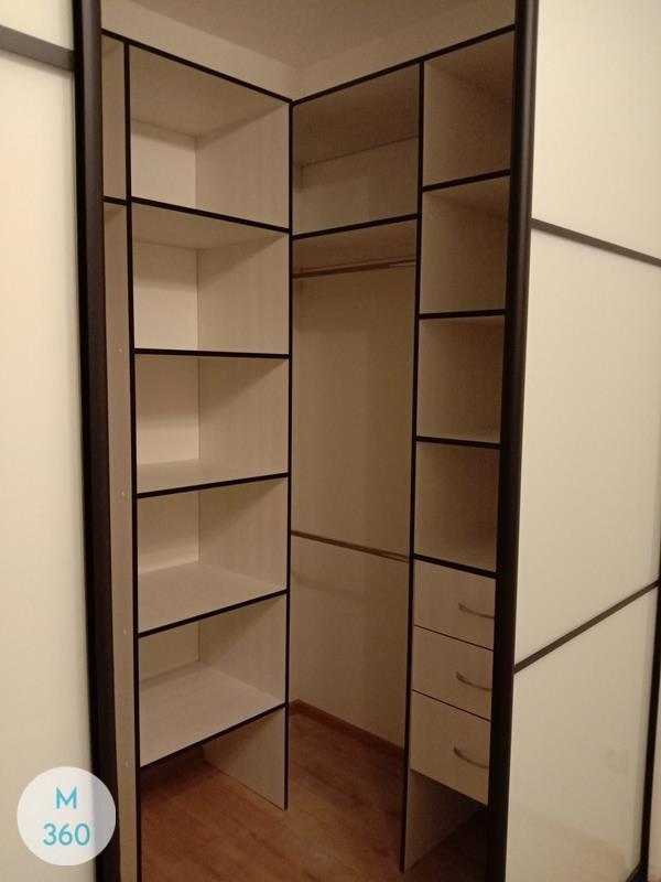 Шкаф для гардеробной Сана Арт 007869671
