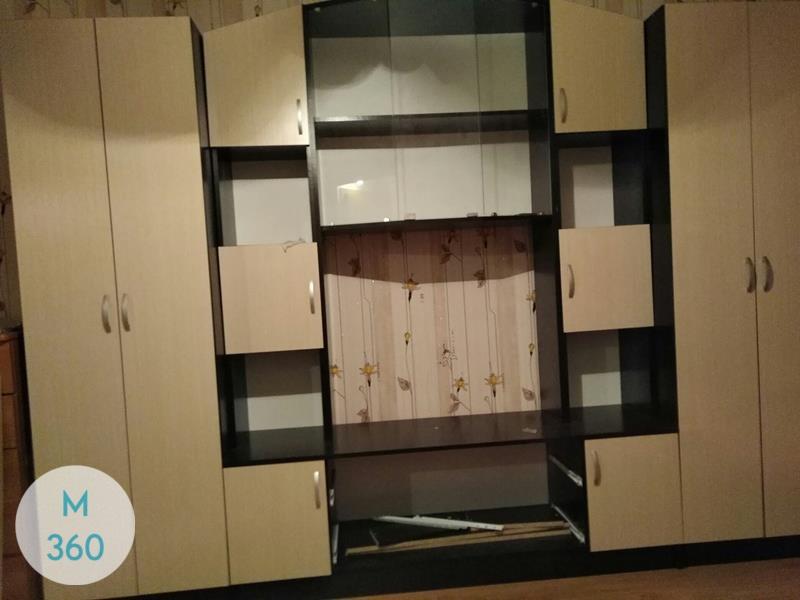 Медицинский шкаф для одежды Хайалиа Арт 007897686
