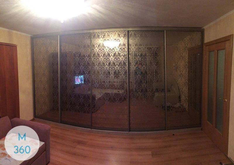 Шкаф с зеркалом Тур Арт 007926729