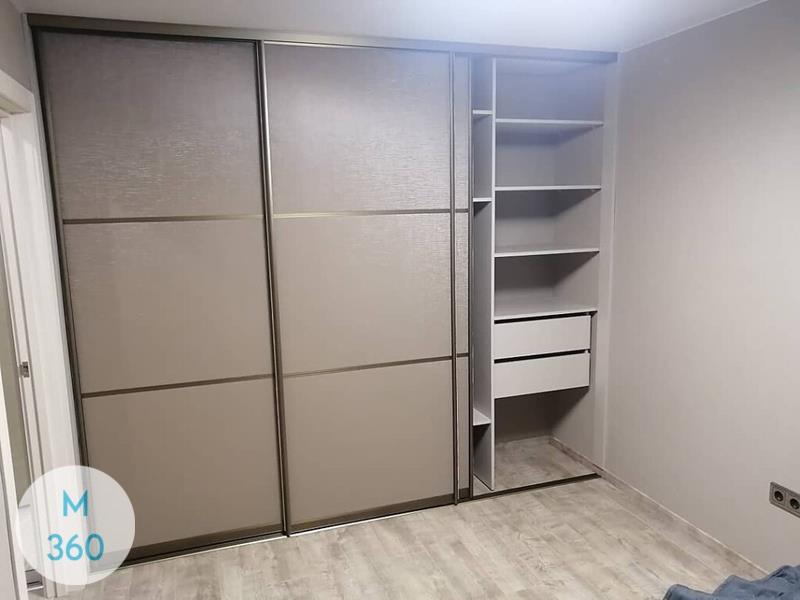 Шкаф купе в гостиную Ярославль Арт 008022773