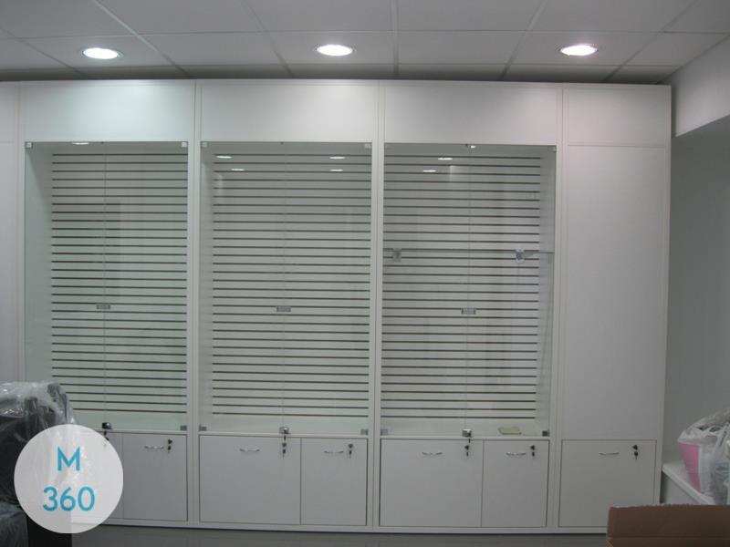 Медицинский шкаф для одежды Евдокия Арт 008031250