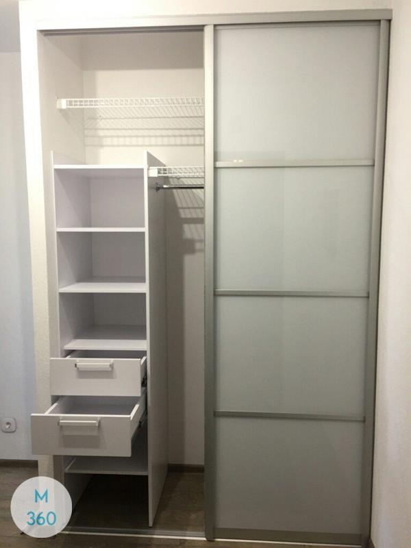 Шкаф для гардеробной Кумертау Арт 008056076