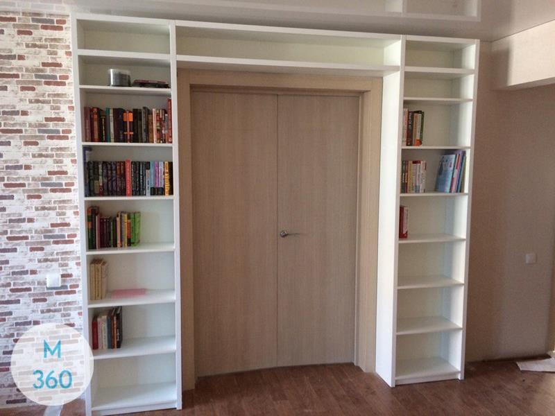Книжный шкаф Мбабане Арт 008141235