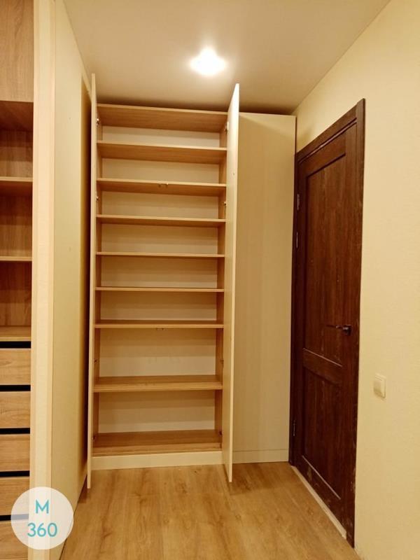 Комбинированный распашной шкаф Палермо Арт 008227806
