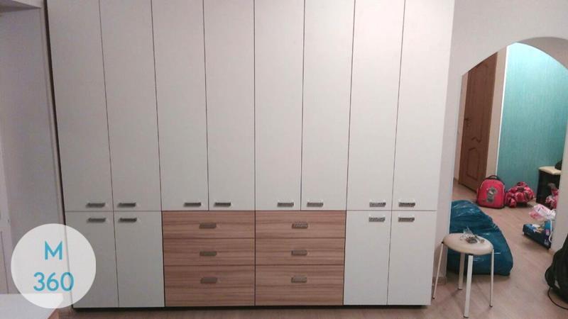 Шкаф с выдвижными ящиками Епистима Арт 008364519