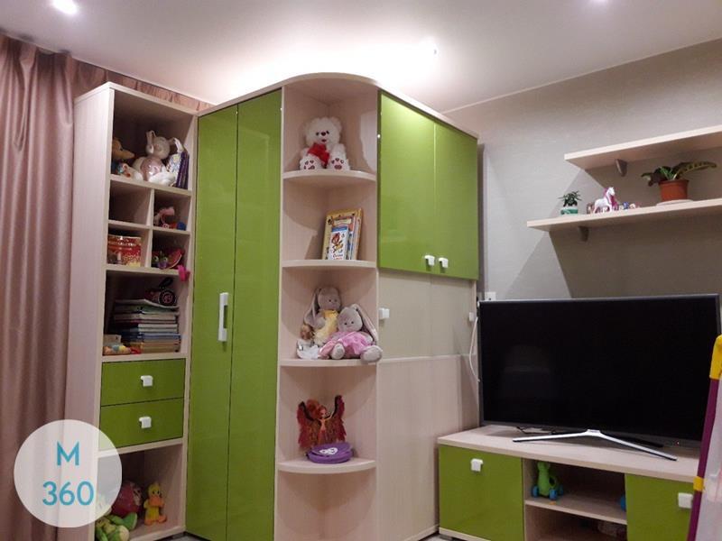 Радиусный шкаф Раунд-Рок Арт 008382051