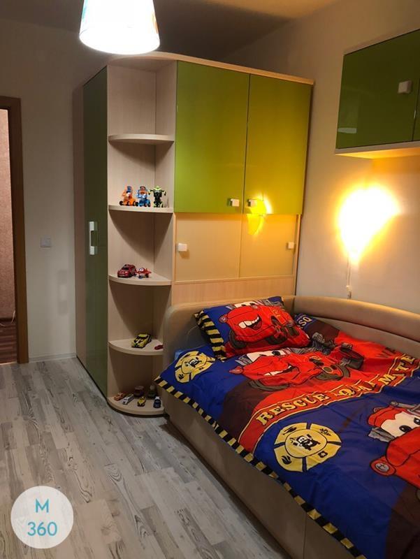 Шкаф для новорожденных Афины Арт 008414506