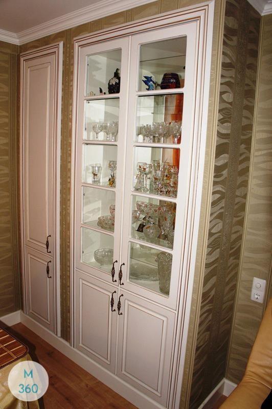 Корпусный шкаф Шире Арт 008535974
