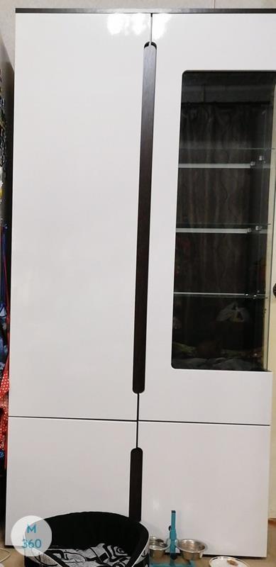 Витрина для кубков Порт-О-Пренс Арт 008630484