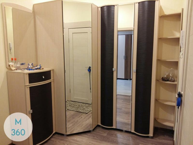 Шкаф для одного человека Сен-Дени Арт 008833706