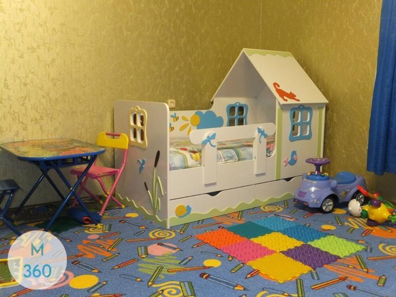Детская мебель Гётеборг Арт 008887606