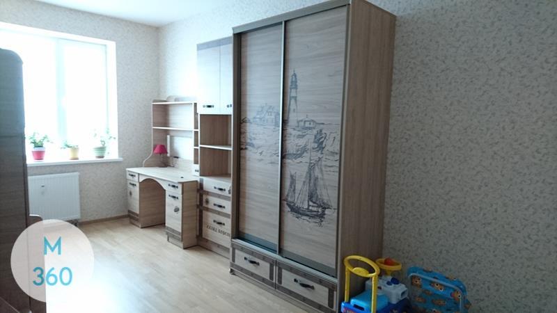 Мебельный набор для школьника Грей Арт 008905513