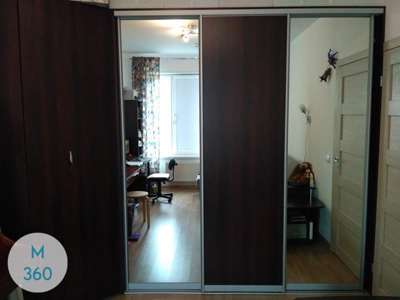 Г-образный шкаф купе Майами-Гарденс Арт 009025378