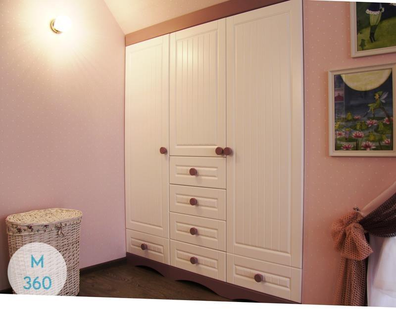 Шкаф для новорожденных Прасковья Арт 009102889
