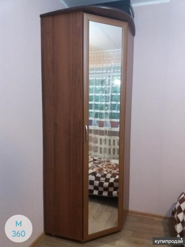 Одностворчатый шкаф купе Кентукки Арт 009128559