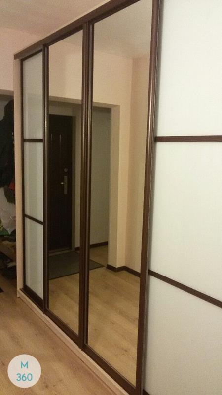 Шкаф в коридор Протея Арт 009161517