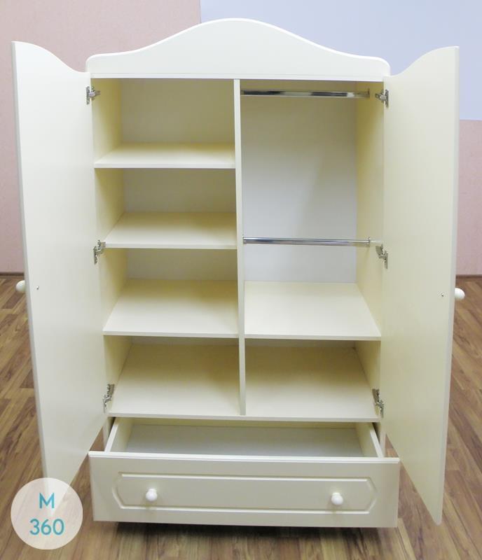 Шкаф для новорожденных Гвидиче Арт 009174174