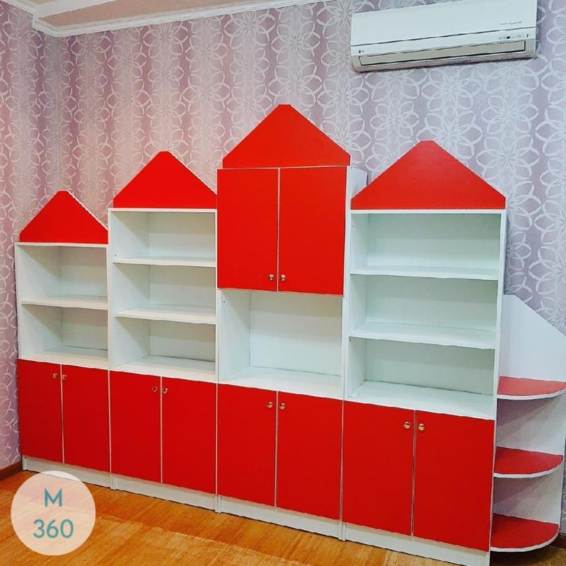 Шкаф для новорожденных Небраска Арт 009326228