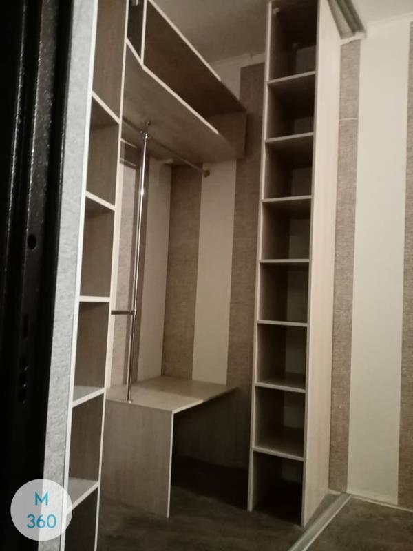 Шкаф с выдвижными ящиками Ульяна Арт 009574461