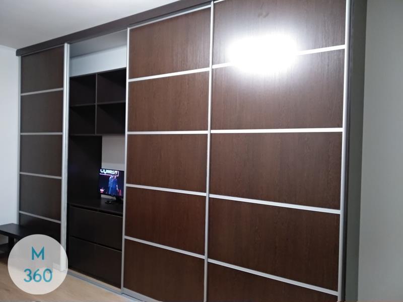 Дверь купе для встроенного шкафа Гатино Арт 009602968
