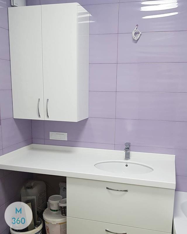 Шкаф в ванную комнату Олимпиада Арт 009652464