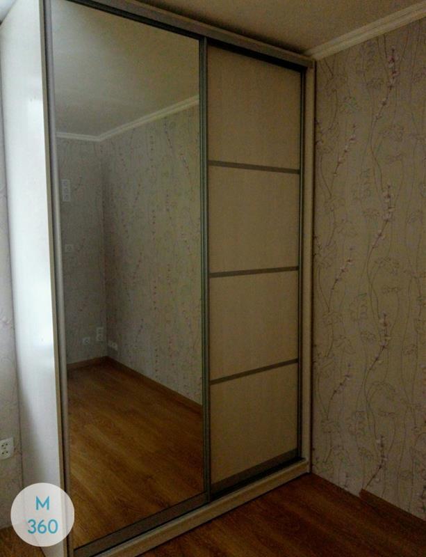 Одностворчатый шкаф Лучиано Арт 009702763