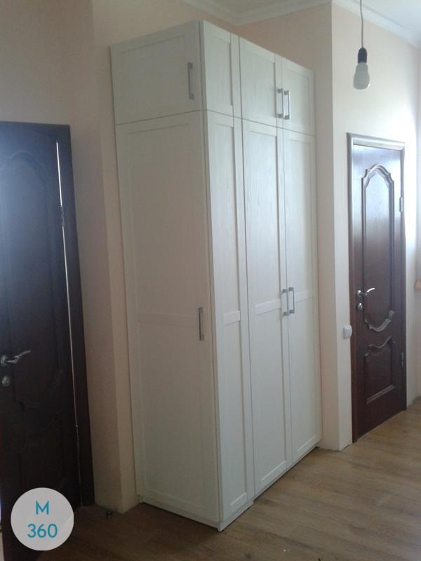 Неглубокий шкаф Сапфир Арт 009743919