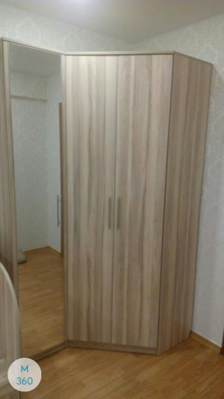 Шкаф в ванную с корзиной Нью-Йорк Арт 009837791