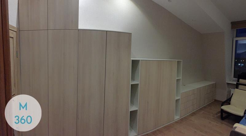 Распашной шкаф прованс Кайзерслаутерн Арт 009941614