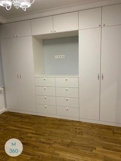 Модульный распашной шкаф Ган Арт 009997953